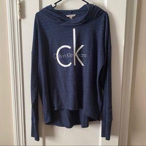 CK hoodie